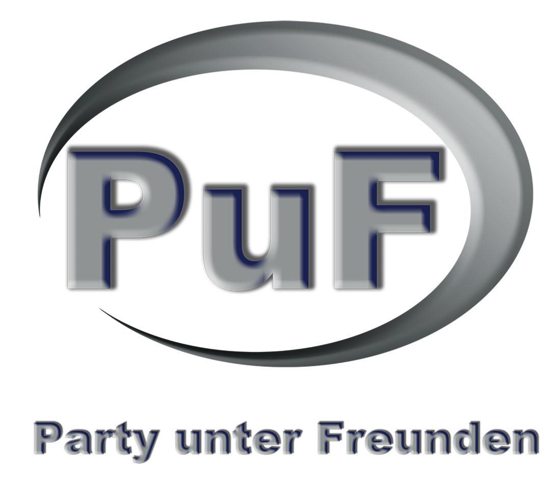 PuF Event Logo